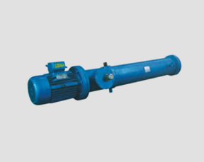 DYT series electro hydraulic push rod
