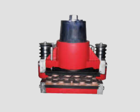BDLC single spring floating type brake
