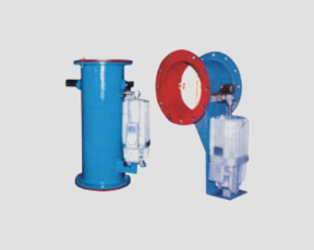 YDF (P) series electric power of ventilated hoist in hydraulic pipe